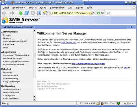 membuat vpn server linux membuat server linux dengan free sme server hanya