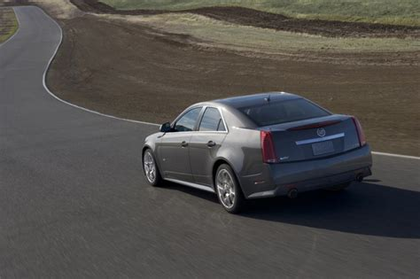 05 Cadillac Cts V by 2014 Cts V Sedan Updates Information Gm Authority