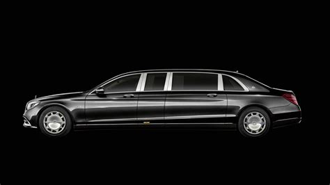 2019 Mercedes Maybach S650 by 2019 Mercedes Maybach S650 Pullman Will Set You Back Half