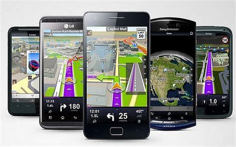 offline gps android mejores navegadores gps offline para android android zone