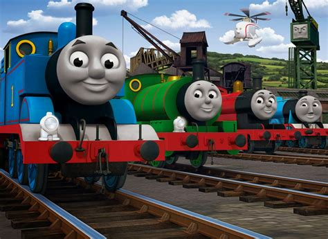 wallpaper animasi engine gambar thomas friends wallpaper hd tank engine gambar