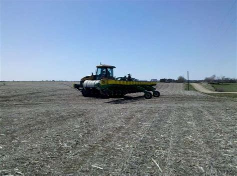 18 Row Planter by Viewing A Thread 18 Row Corn Planter