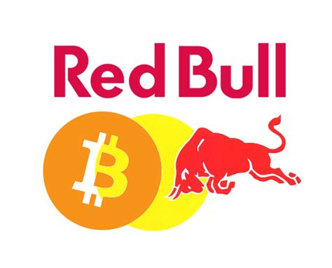bitcoin red installed the first bitcoin only red bull vending machine