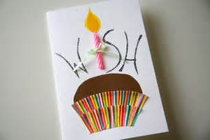 37 homemade birthday card ideas and mirrorcabinets us