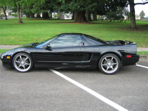 1994 acura nsx base coupe 2 door 3 0l