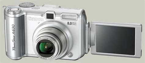 Kamera Canon A630 ein seitensprung 187 zonebattler s homezone 2 1