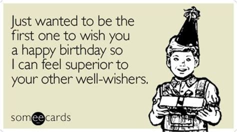 printable early birthday cards funny birthday memes ecards someecards