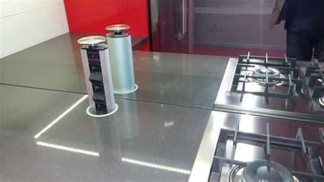 pop up electrical outlet in kitchen design modern