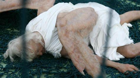 imagenes impactantes de un angel caido impactantes im 225 genes del quot 193 ngel ca 237 do quot la gaceta salta