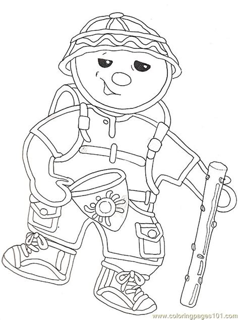 gingerbread baby coloring page gf mural hiker gingerbread baby reversed coloring page