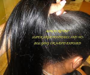 what is the best hair to use for a sew in weave quality