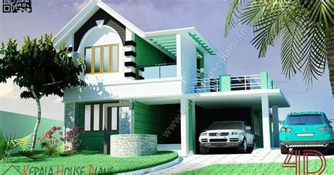 budget home design 2140 sq ft kerala home design and kerala home elevation 2140 sq ft kerala house plans