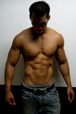 6 Guys From by 6 Pack Ab Workouts For Jpg