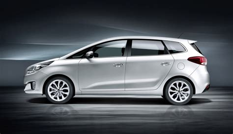 Kia Caren Price 2014 2016 Kia Carens Prices Specs And Information Car