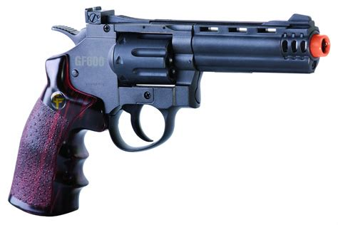 best revolvers top 5 best airsoft revolver reviews 2016 real survivalist