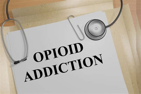 Opiod Detox Programs Near Nc by Effectiveness Of Suboxone In Treatment Of Opioid Addiction