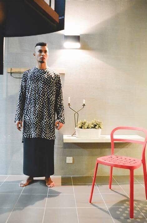 Viral Baju Kurung gambar baju kurung lelaki 2016 mukabuku viral