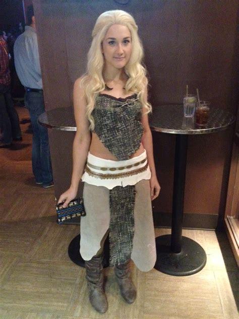 of thrones costume daenerys targaryen khaleesi from of thrones costume 2013 sewing