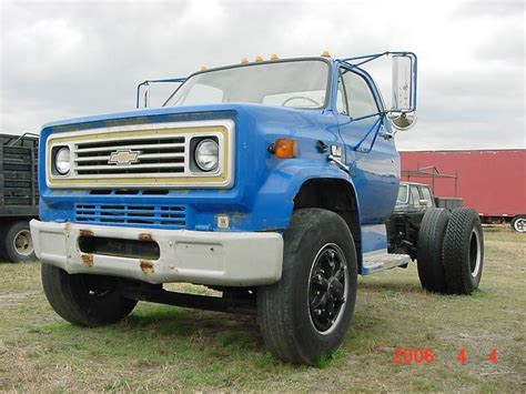 c70 truck chevrolet c70 1988 chevrolet c70 cab chassis truck for