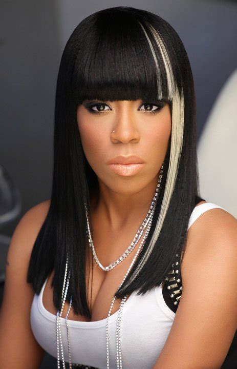 k michelle newest hairstyles k michelle hairstyles justimg com