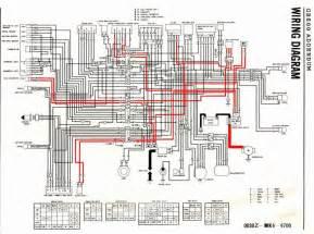 help me sort out my wiring loom