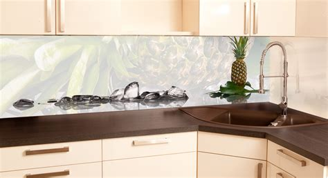 Kitchen Backsplash Images by Motiv K 252 Chenr 252 Ckwand Eiskalter Vitaminschock