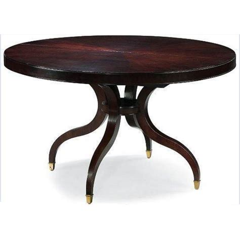 thomasville furniture nocturne dining table opt to