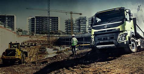 volvo diesel trucks volvo fmx volvo dieselmotoren volvo trucks