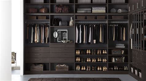 closets design custom closets custom closet design the container store