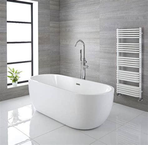 la vasca da bagno come scegliere la vasca da bagno perfetta hudson reed