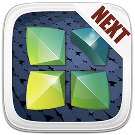 next launcher 3d shell apk next launcher 3d shell apk theme đẹp cho android