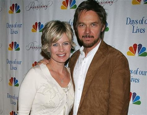 about days about the actors mary beth evans days of days mary beth evans talks stephen nichols return and