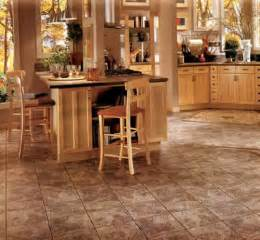 Kitchen Flooring Design Ideas Vct Kitchen Flooring Ideas Studio Design Gallery