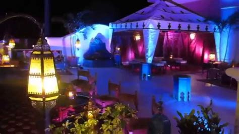 themed club events casablanca casino themed birthday party by alibaba events