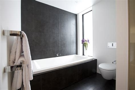 bathroom ideas nz new york nero tiled bathroom 5 lombardia way karaka contemporary tile auckland by