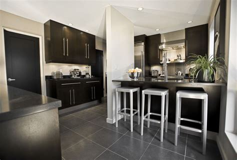 27 Gorgeous Kitchen Peninsula Ideas (Pictures)   Designing