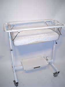 hospital baby crib prop hire and deliver
