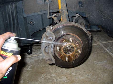 Car Rotor Types by Filtsai Changing Brake Rotors