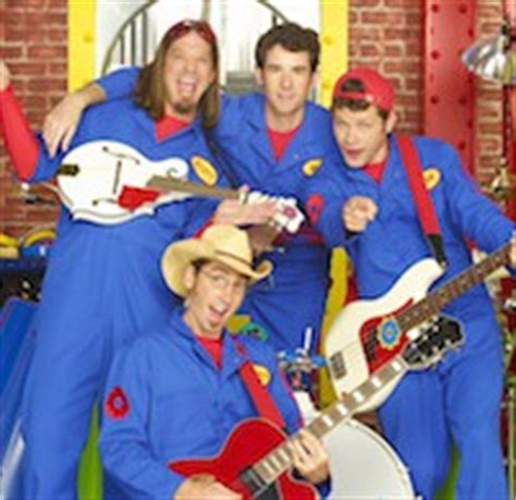 imagination movers knit knots imagination movers dave pictures to pin on