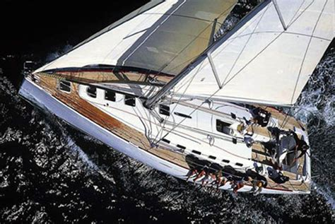 sailing boat for sale spain beneteau first 47 7 gt sailing boat for sale in spain with