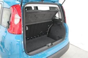 Fiat Panda Trunk Space Fiat Panda Lounge 1 2 8v 51 Kw 5dr Hatch 2012 Rica