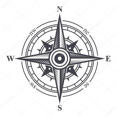 compass tattoo saint john rosa de los vientos o br 250 jula icono de fondo blanco