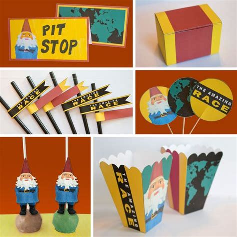 Amazing Race Decorations by 1000 Ideas About Race Clues On Amazing Race