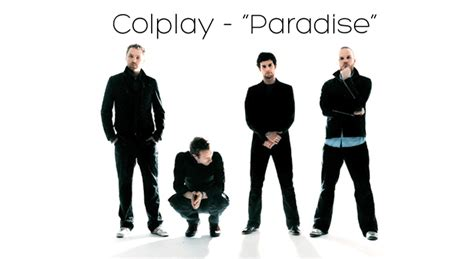 download music mp3 coldplay paradise download do album paradise coldplay