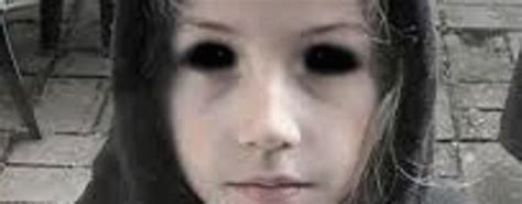 black eyed kids exle 5 black eyed children know your meme