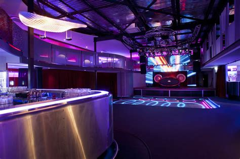 Looking Searching Interior Designer For Night Club Disco