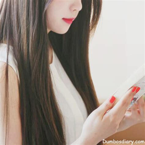 cute hidden face girls images for dp pretty girl with mobile hidden face