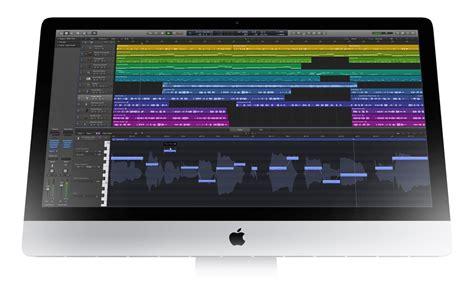 apple logic pro apple logic pro x music production cranked up to x