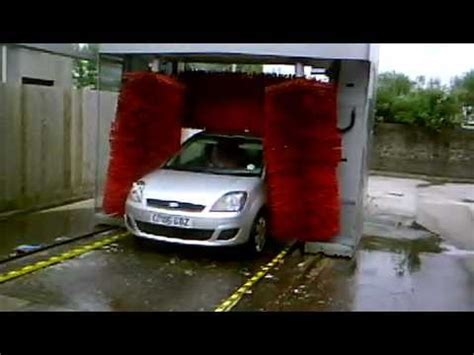 Car Wash In Port Fl by Automatic Car Wash At Port Talbot Service Station