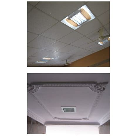 False Ceiling Price by False Ceiling Wholesaler From Chennai